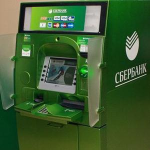 Банкоматы Лопатинского