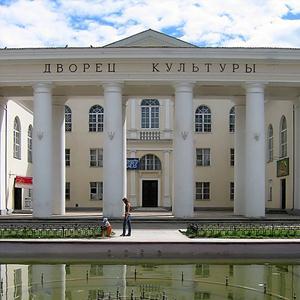 Дворцы и дома культуры Лопатинского