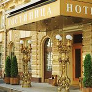 Гостиницы Лопатинского