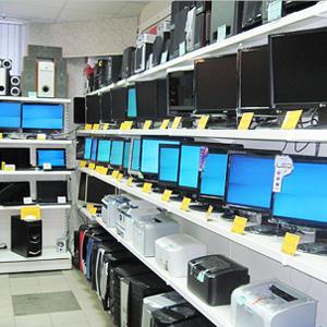 Компьютерные магазины Лопатинского