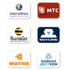 Операторы сотовой связи Лопатинского