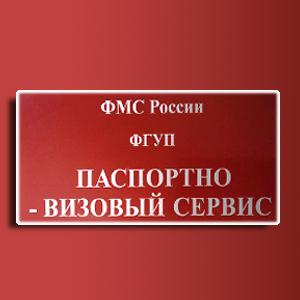 Паспортно-визовые службы Лопатинского