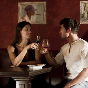Рестораны, кафе, бары Лопатинского