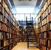 Библиотеки в Лопатинском