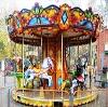 Парки культуры и отдыха в Лопатинском