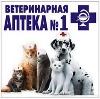 Ветеринарные аптеки в Лопатинском